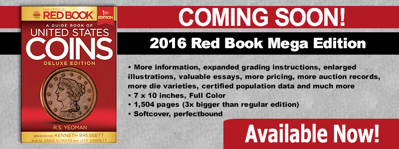 New Red Book MEGA