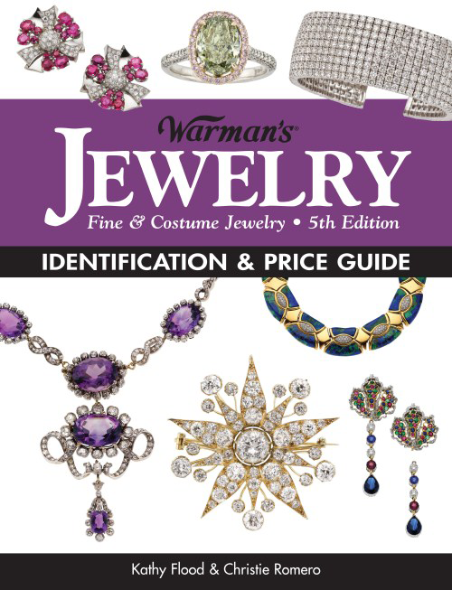 Warman's Jewelry, 5th Edition