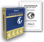 Statesman Album (WW) M-Z Part 2