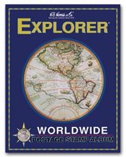 Explorer Album (WW)