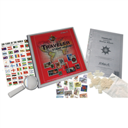 Traveler Stamp Kit (WW)