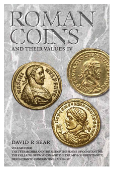 Roman Coins & their Values, Vol. 4