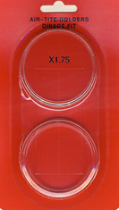 Air Tite X1.75 Direct Fit Retail Packs