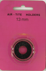Air Tite 13mm Retail Package Holders