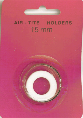 Air Tite 15mm Retail Package Holders