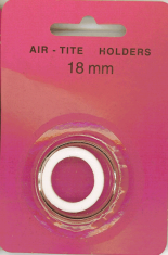 Air Tite 18mm Retail Package Holders