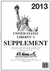 Liberty I Supplement 2013