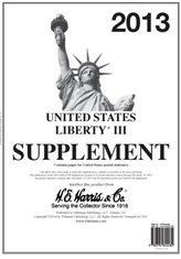 Liberty III Supplement 2013