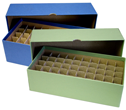 Coin Tube Boxes