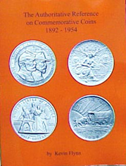 Authoritative Reference on Commemorative Coins 1892-1954