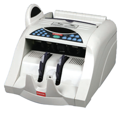Semacon Heavy Duty Currency Counter S-1100