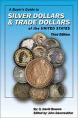 Buyers Guide to Silver Dollars & Trade Dollars of the United States
