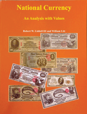 National Currency: An Analysis with Values
