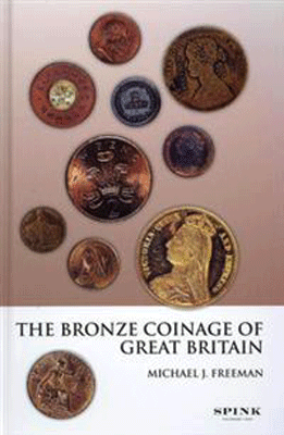 Bronze Coinage of Great Britain, The