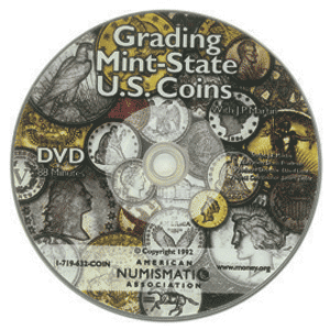Grading Mint-State U.S. Coins