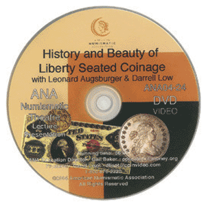 History and Beauty of Liberty Seated Coinage