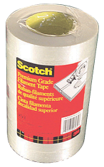 "Scotch Filament Tape 2"" x 60 yards"