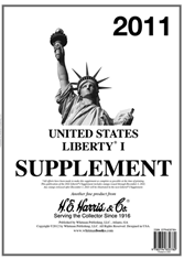 Liberty I Supplement 2011