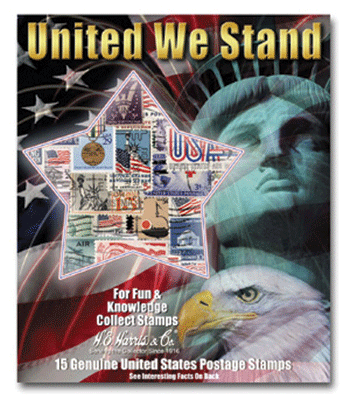 United We Stand Collection