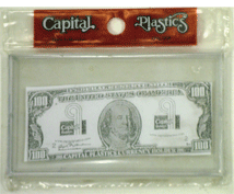Meteor Case for Standard Currency Holder
