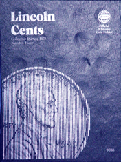 Lincoln Cent No. 3, 1975-2013