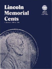 Lincoln Memorial Cent No. 1, 1959-1998