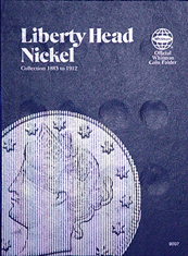 Liberty Head Nickel, 1883-1912