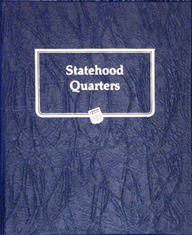 Statehood Quarters Album 1999-2009, Date Set
