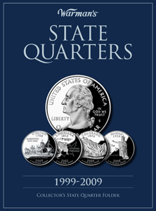 State Quarters 1991-2009