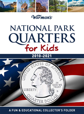 National Park Quarters for Kids