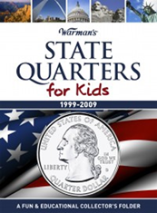State Quarters for Kids