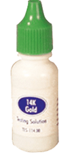 Gold Test Acids - 14k