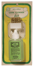 Nic-A-Spray Kit (1.25oz w/brush & holder)