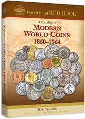 Catalog of Modern World Coins, 14th edition