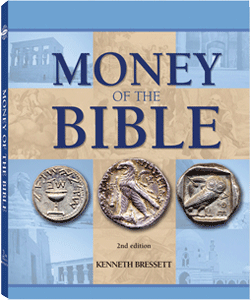 Money of the Bible, 2nd Edition