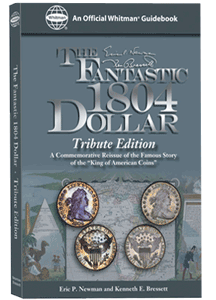 Fantastic 1804 Dollar, Tribute Edition, The
