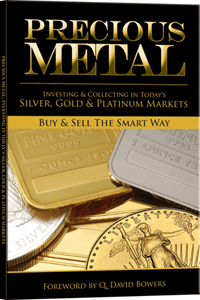 Precious Metal Investing and Collecting in Todays Silver, Gold and Platinum Markets