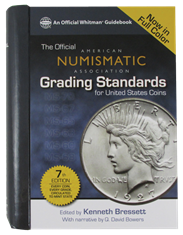 ANA Grading Standards for United States Coins, 7th Edition