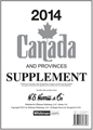 2014 Canada Supplement