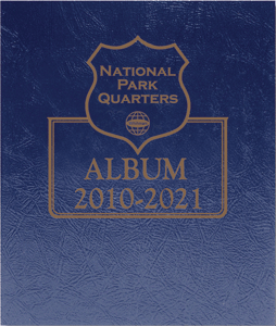 National Park Quarters Album - Single MM
