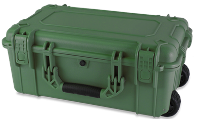 Coin Transporting Cases | Coin Transporting Briefcases