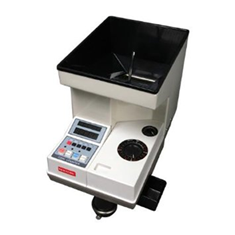 Semacon Coin Counter S-140