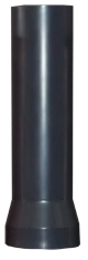Half Dollar Packaging Tube