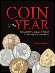 Coin Of The Year