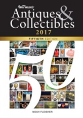 Warmans Antiques & Collectibles 2017, 50th Edition