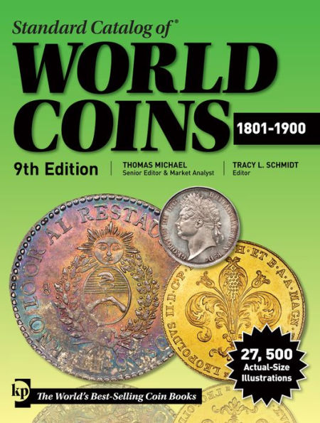 Standard Catalog of World Coins, 1801-1900, 9th Edition