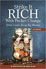 Strike it Rich with Pocket Change 5th Edition