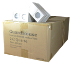 Guardhouse 2x2 Quarter - 100/Bundle