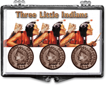 3 Little Indian Braves
