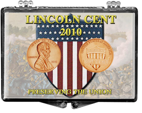 Lincoln Shield 2 Snaplock
